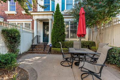 Mableton GA Condo/Townhouse For Sale: $315,000