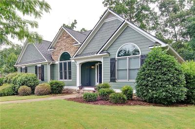 White GA Single Family Home For Sale: $475,000