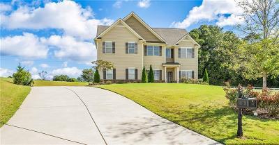 Single Family Home For Sale: 1256 Alderberry Court