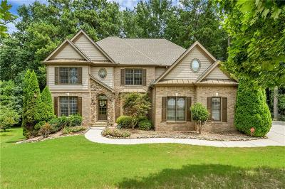 Buford Single Family Home For Sale: 2664 Black Fox Way