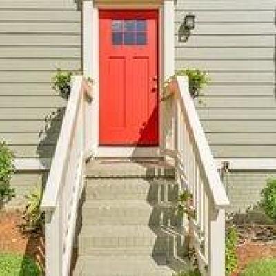 Decatur Single Family Home For Sale: 588 Ashburton Avenue