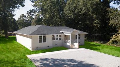 Atlanta Single Family Home For Sale: 2273 Bouldercrest Road SE