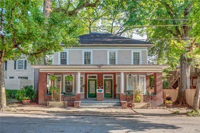 Multi Family Home For Sale: 424 Fifth Street