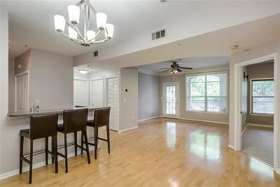 Condo/Townhouse For Sale: 955 Juniper Street NE #4129