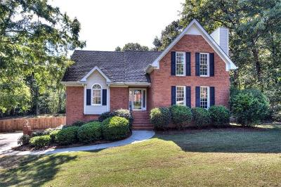 Bartow County Single Family Home For Sale: 84 Mission Hills Drive SW