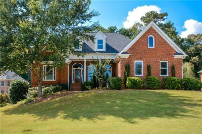 Snellville Single Family Home For Sale: 1825 Brandie Elaine Avenue