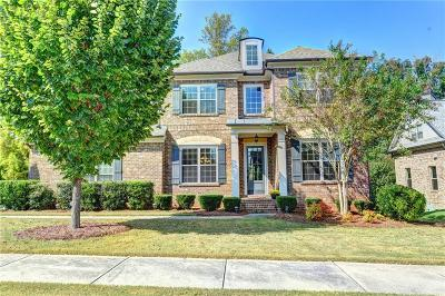 Johns Creek Single Family Home For Sale: 5984 Respite Court