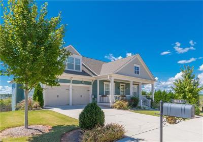 Hoschton GA Single Family Home For Sale: $409,900