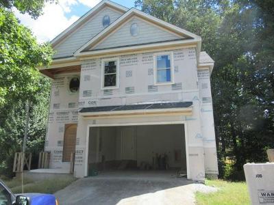 Tucker Single Family Home For Sale: 6320 Glenbrook Drive