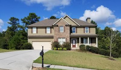 Loganville Single Family Home For Sale: 1029 Richmond Place Way