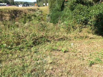 Residential Lots & Land For Sale: Cleveland Highway