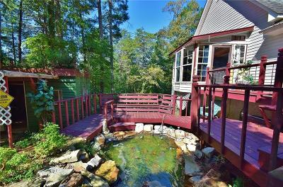 Gainesville GA Single Family Home For Sale: $249,900