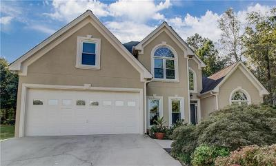 Flowery Branch GA Single Family Home For Sale: $329,900