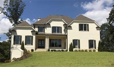 Atlanta Single Family Home For Sale: 705 Bass Way
