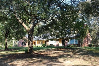 Armuchee Single Family Home For Sale: 311 Herring
