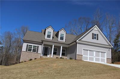 Loganville Single Family Home For Sale: 2333 Deep Wood Drive