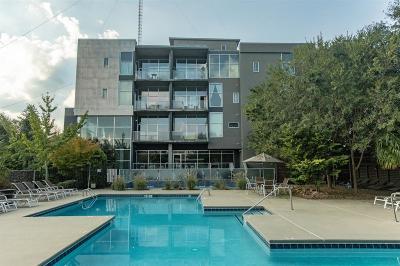 Atlanta Condo/Townhouse For Sale: 130 Arizona Avenue NE #408