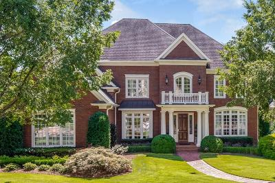 Single Family Home For Sale: 1500 Soaring Hawk Point