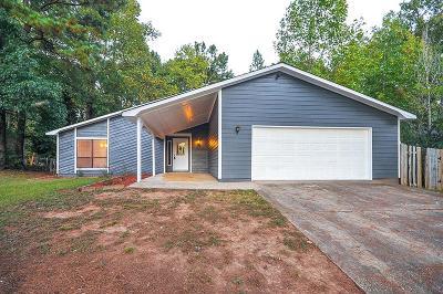 Alpharetta  Single Family Home For Sale: 10805 Indian Village Drive