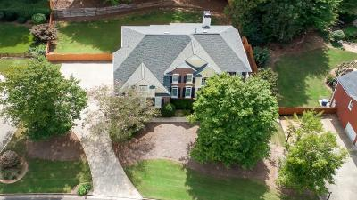 Marietta Single Family Home For Sale: 2734 Kingsburgh Court