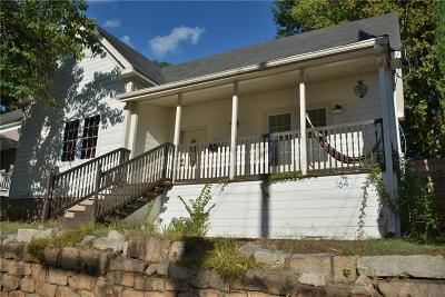 Atlanta Single Family Home For Sale: 164 Chester Avenue SE