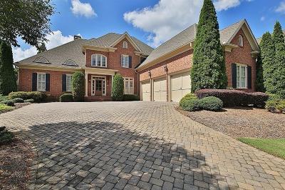 Duluth Single Family Home For Sale: 2348 Grady Ridge Drive
