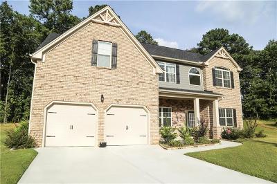Lawrenceville GA Single Family Home For Sale: $335,000