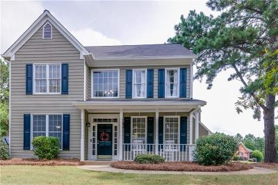 Fayetteville Single Family Home For Sale: 100 Leyland Court