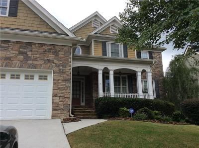 Grayson Single Family Home For Sale: 31 Whitegrass Way