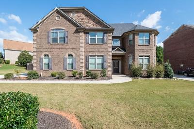 Locust Grove Single Family Home For Sale: 984 Donegal Drive