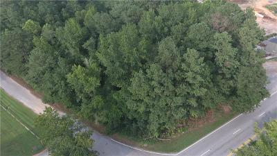 Douglas County Residential Lots & Land For Sale: 4050 Fairburn Rd