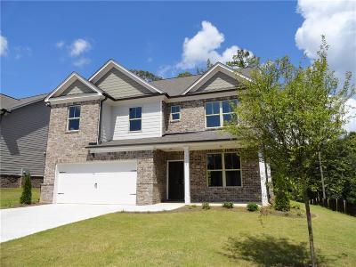 Lawrenceville GA Single Family Home For Sale: $369,900
