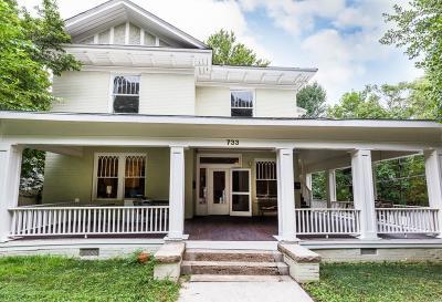 Atlanta GA Multi Family Home For Sale: $754,900