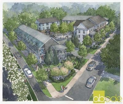Atlanta GA Condo/Townhouse For Sale: $500,000