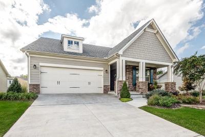 Canton Single Family Home For Sale: 302 Skyland Drive