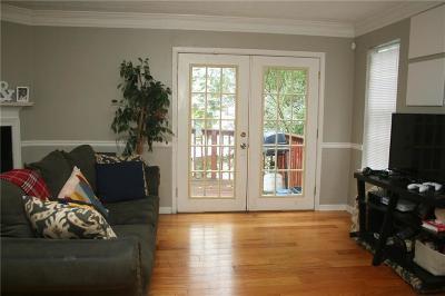 Peachtree Corners Condo/Townhouse For Sale: 3865 Meadow Creek Drive