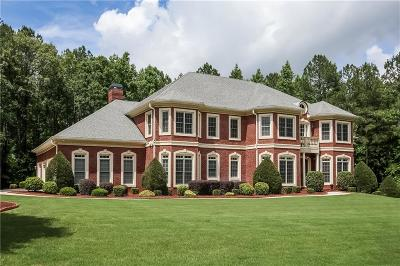 Peachtree City Single Family Home For Sale: 308 Landaulet Court