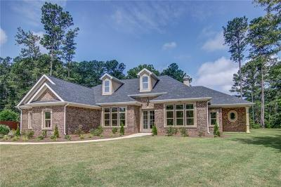 Conyers Single Family Home For Sale: 1908 NW Grandiose Court