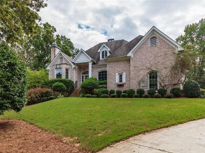 Dunwoody Single Family Home For Sale: 1927 Mount Vernon Place