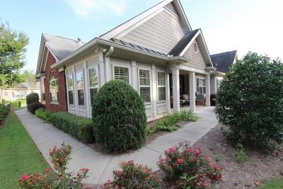 Woodstock Condo/Townhouse For Sale: 232 Orchards Circle