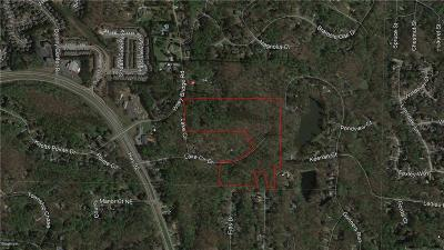 Woodstock Residential Lots & Land For Sale: 125 Lake Circle Drive