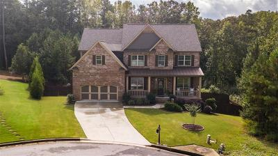 Cumming Single Family Home For Sale: 2025 Smoke Rise Chase