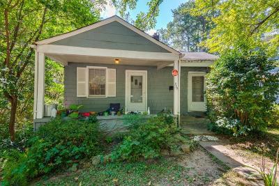 Morningside Single Family Home For Sale: 739 San Antonio Drive NE