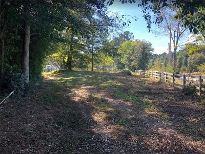 Milton Residential Lots & Land For Sale: 15275 Birmingham Highway
