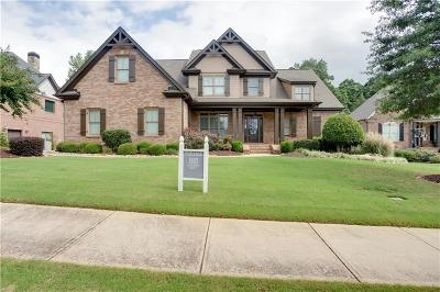 Buford Single Family Home For Sale: 131 Slate Drive