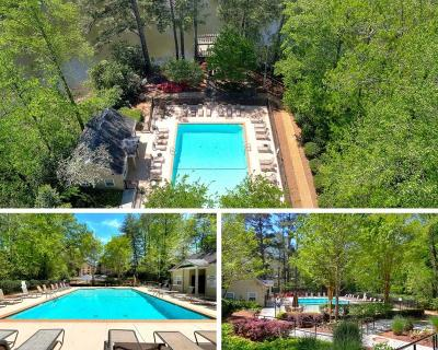 Brookhaven Condo/Townhouse For Sale: 3650 Ashford Dunwoody Road #818
