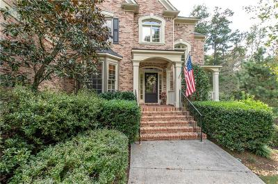 Kennesaw Single Family Home For Sale: 943 Kinghorn Drive