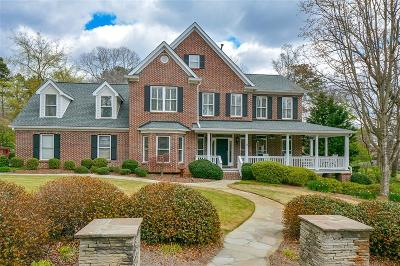 Dunwoody Single Family Home For Sale: 1765 Corners Court