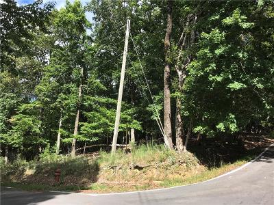 Bent Tree Residential Lots & Land For Sale: Bee Tree Ridge Drive