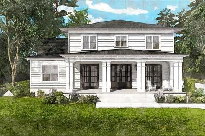 Doraville Single Family Home For Sale: 2742 Thornbriar Road